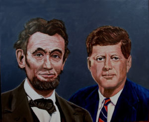 fallacy -- lincoln and kennedy