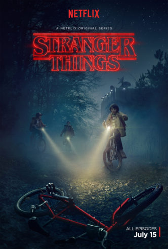 Streanger Things